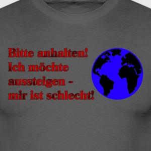 welt-anhalten-aussteigen-2-t-shirts-maenner-t-shirt