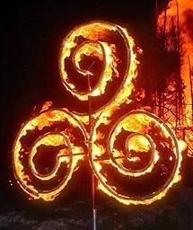 Uisneach-Fire-festival