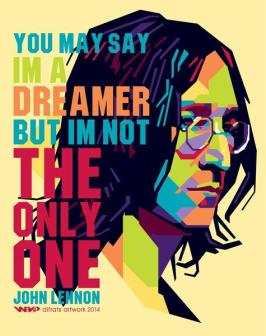 Music_and_Musicians_Collection_-_John_Lennon_-_Imagine_-_Graphic_Art_grande