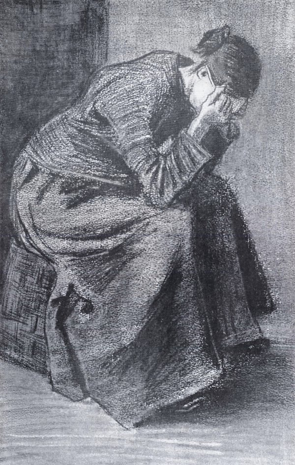 Vincent-van-Gogh-Weinende-Frau-1_600